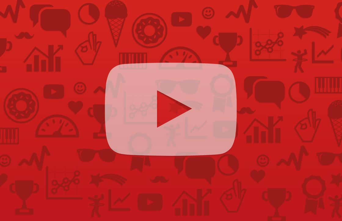Zo download je YouTube-video's op je smartphone