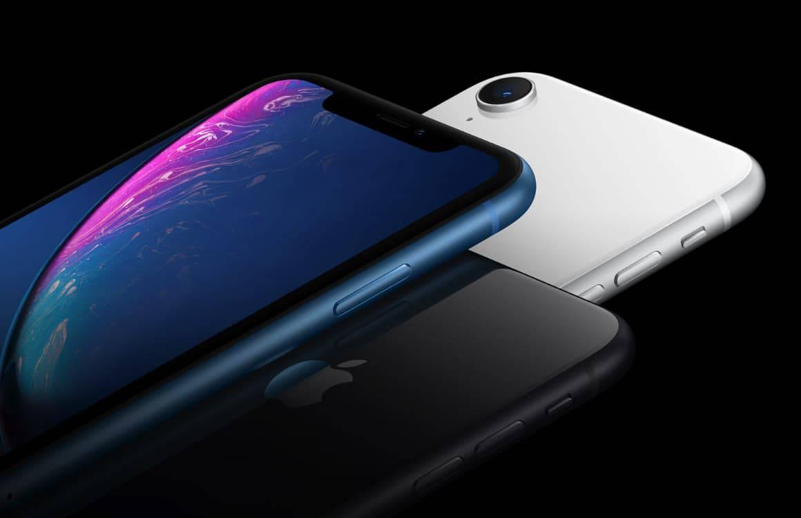 Apple kondigt iPhone XS, XS Max en XR aan: welke moet je kiezen?
