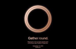 iPhone 2018-event: dit zijn onze Apple-event verwachtingen