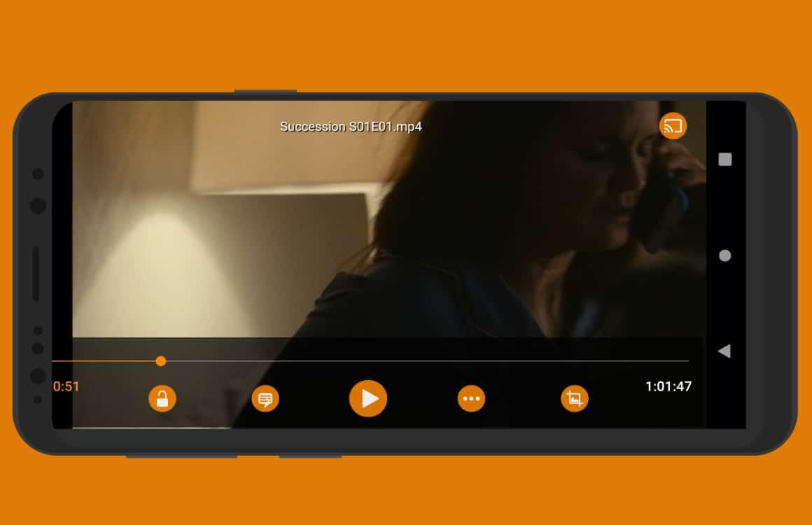 Met VLC speel je gemakkelijk muziek en video af