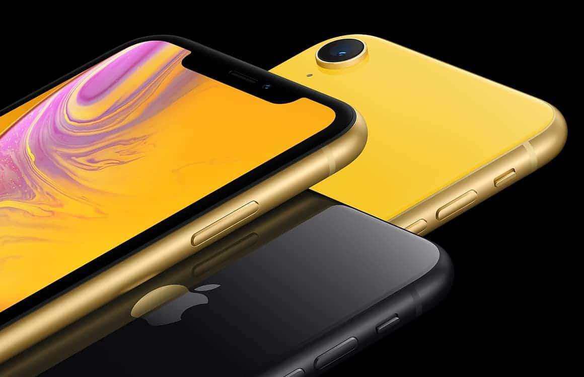 4 redenen waarom de iPhone XR de moeite waard is