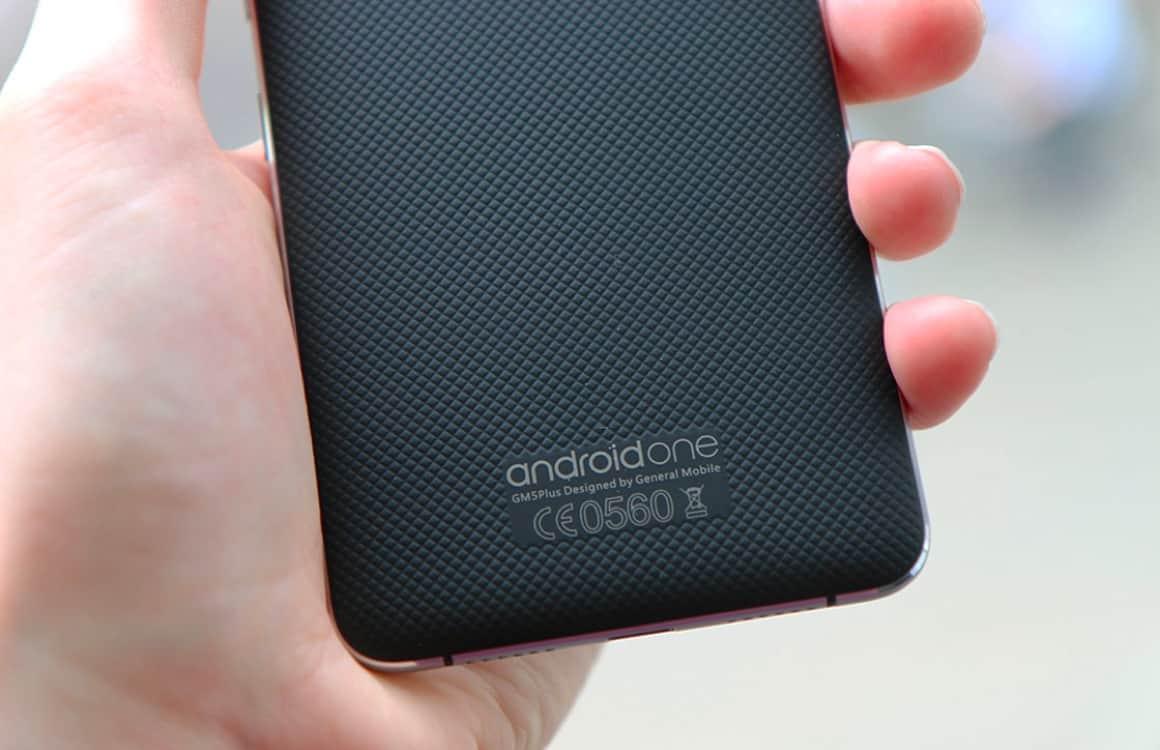 Beste Android One-smartphones + Wat je er over moet weten