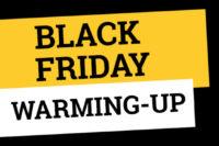 Black Friday 2018 pre-sale: de mooiste deals op een rijtje