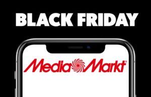 MediaMarkt stunt met Apple-deals tijdens Black Friday