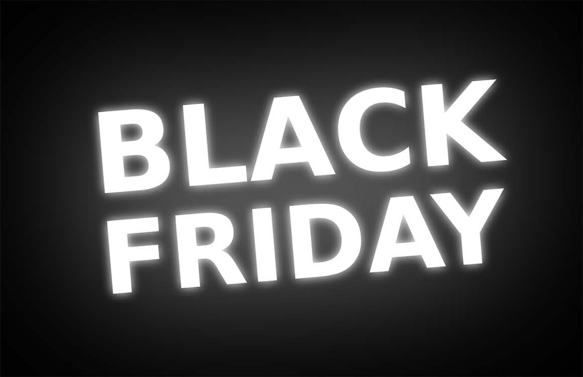 Black Friday 2018 bij MediaMarkt: dit zijn de beste aanbiedingen