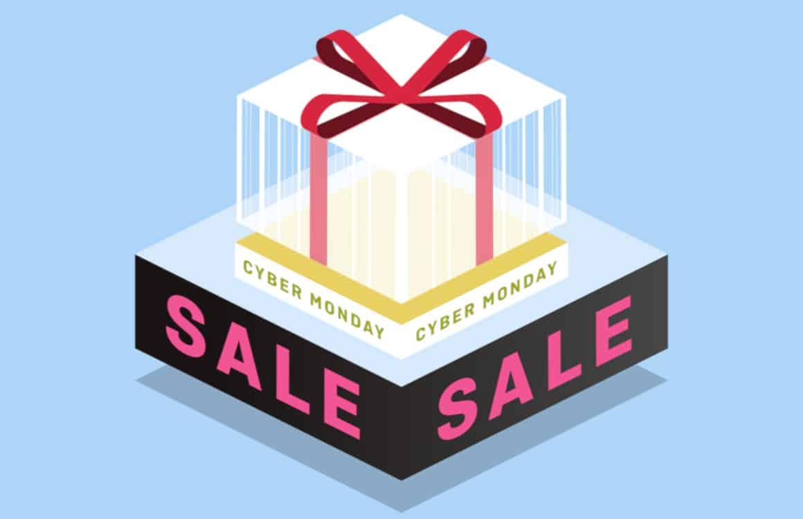 Cyber Monday 2018: van deze kortingen kun je nog profiteren