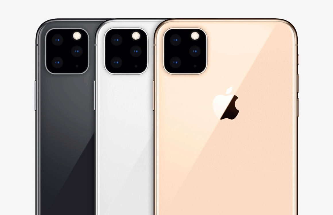 Nieuwe Iphone September 2019 T Mobile