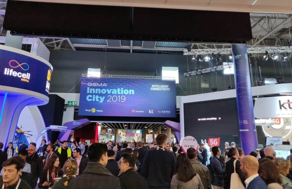 Smartphone trends van 2019: 5G, opvouwbare toestellen en meer camera's