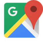 OV-apps Google Maps