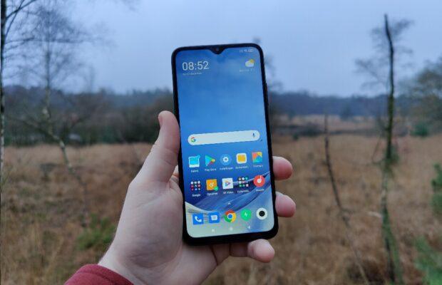 De 5 beste goedkope smartphones van 2021