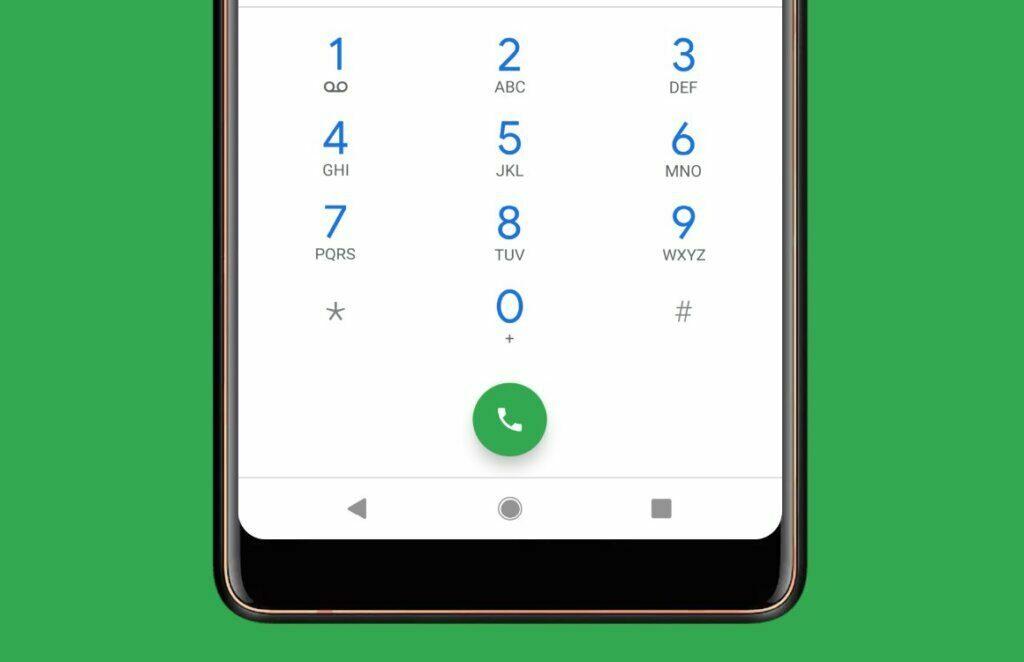 Telefoongesprek opnemen werkt niet meer op Android Pie: dit zijn je alternatieven