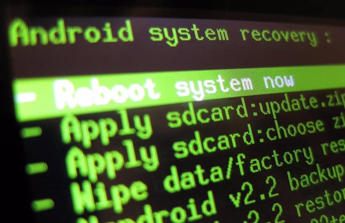 Telefoongesprek opnemen Android 9.0 Pie Rooten