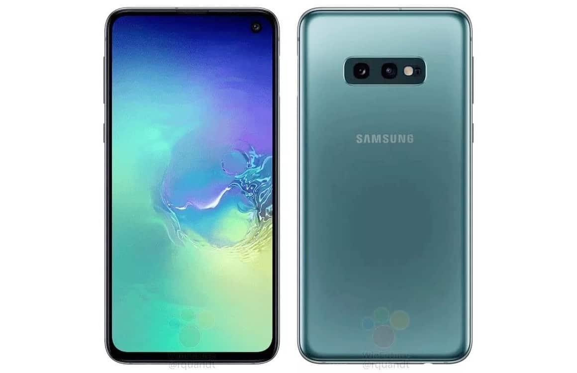 Samsung Galaxy S10e komt eraan: de 5 belangrijkste features