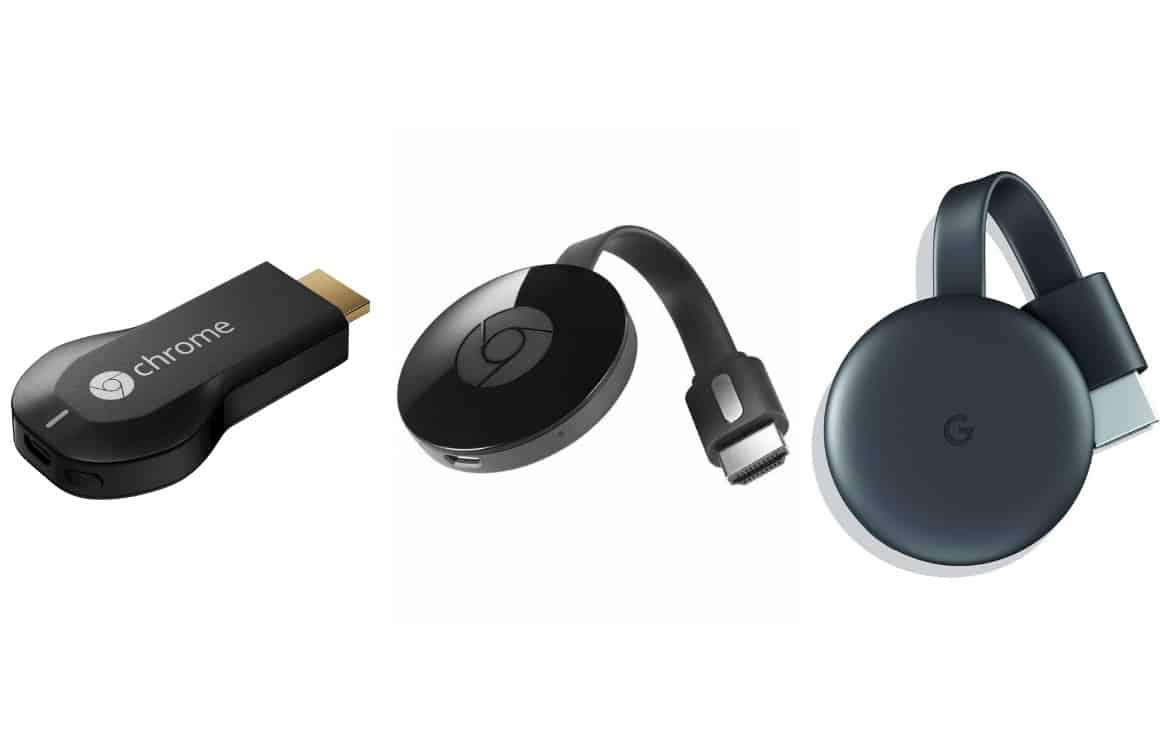 3 Oplossingen Voor De Meestvoorkomende Chromecast Problemen