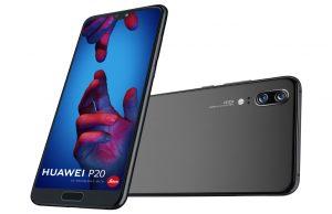 Wat je moet weten over de Huawei P20 en P20 Pro