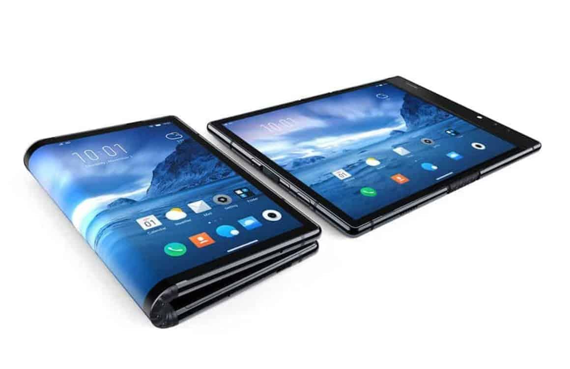 Opvouwbare smartphones: de 4 belangrijkste vragen beantwoord