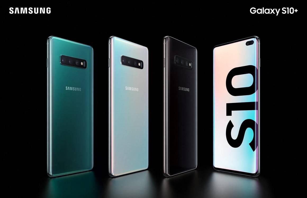 Samsung Galaxy S10 pre-order: check hier de beste deals!