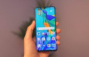 Deze smartphones worden er in april aangekondigd en uitgebracht