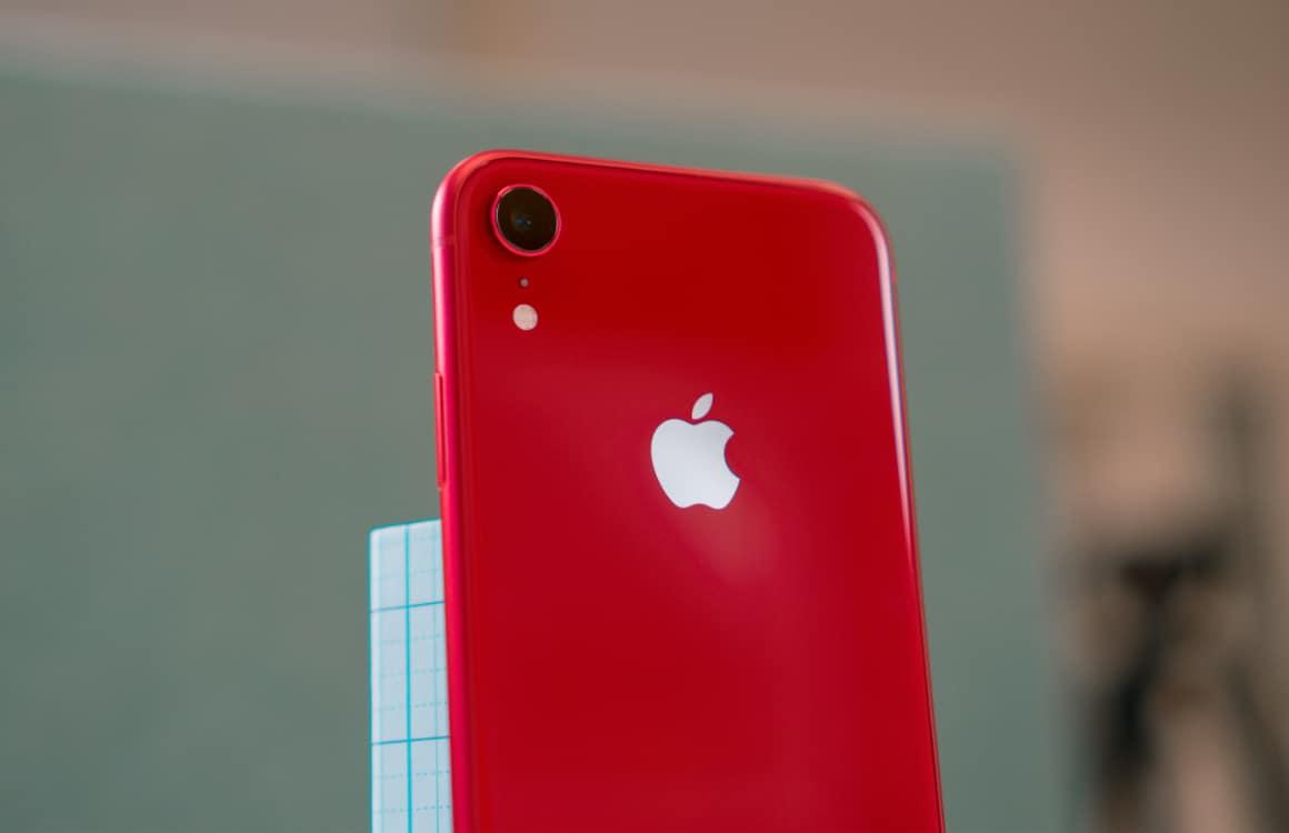 Telefoon verkopen iPhone