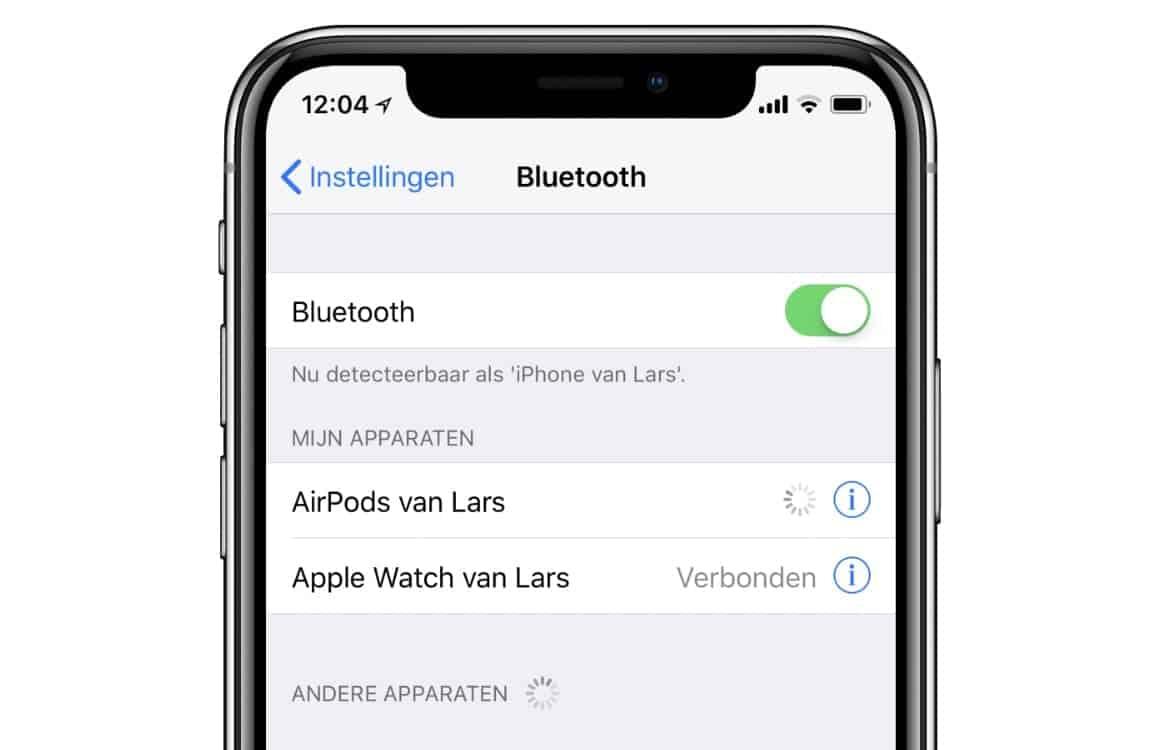 smartphone verbinden