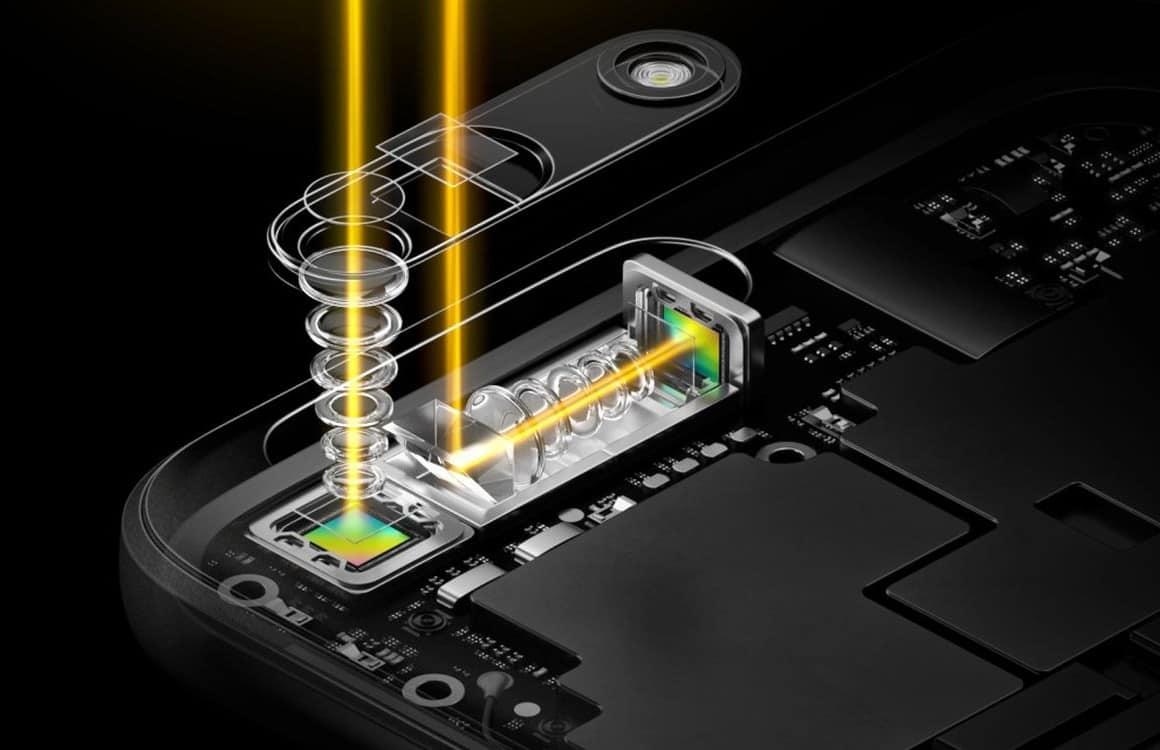 Zoom onder de loep: zo werkt de zoomlens op je smartphonecamera