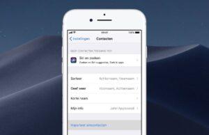 Zo kun je contacten overzetten naar je nieuwe Android-telefoon of iPhone