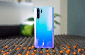 Huawei P30 Pro review: nieuwe koning van smartphonefotografie staat op