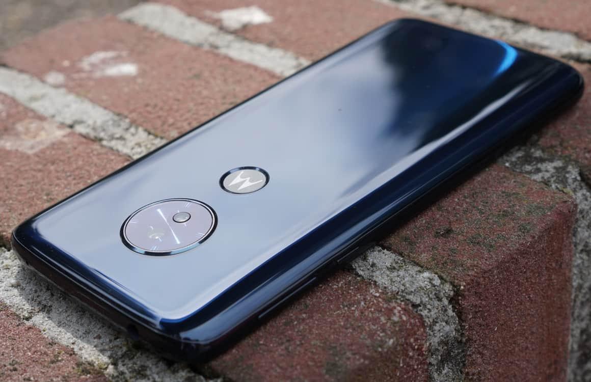 De 5 beste smartphones voor senioren