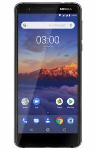 beste senioren smartphone nokia 3.1