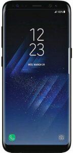 beste senioren smartphone samsung galaxy s8