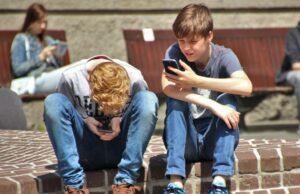 Jong geleerd, oud gedaan: alles over telefoon abonnementen voor kinderen