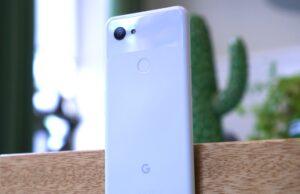 Google Pixel 3a review: camera van topniveau in betaalbaar jasje