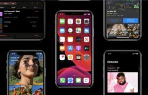 iOS 13: dit zijn de 5 tofste features op een rijtje
