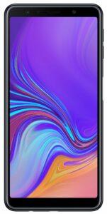beste dual sim smartphone galaxy a7 2018
