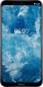 beste dual sim smartphone nokia 8.1
