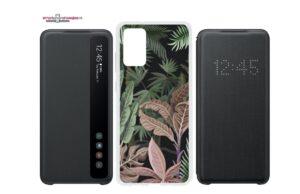 Dit zijn de beste hoesjes voor de Samsung Galaxy S20-serie (ADV)