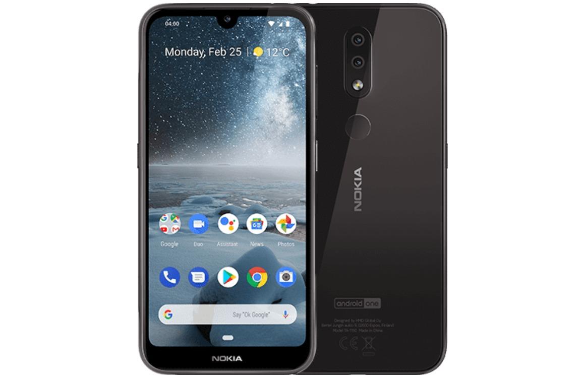 goedkope smartphone nokia 4.2
