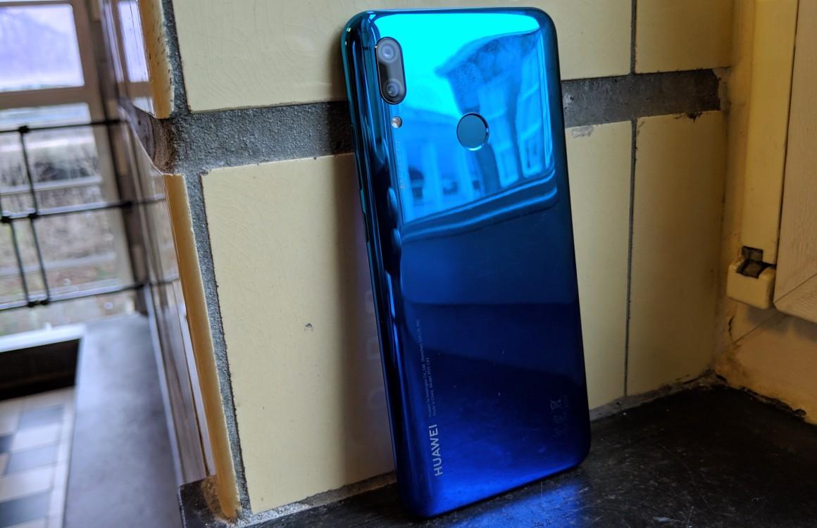 goedkope smartphone