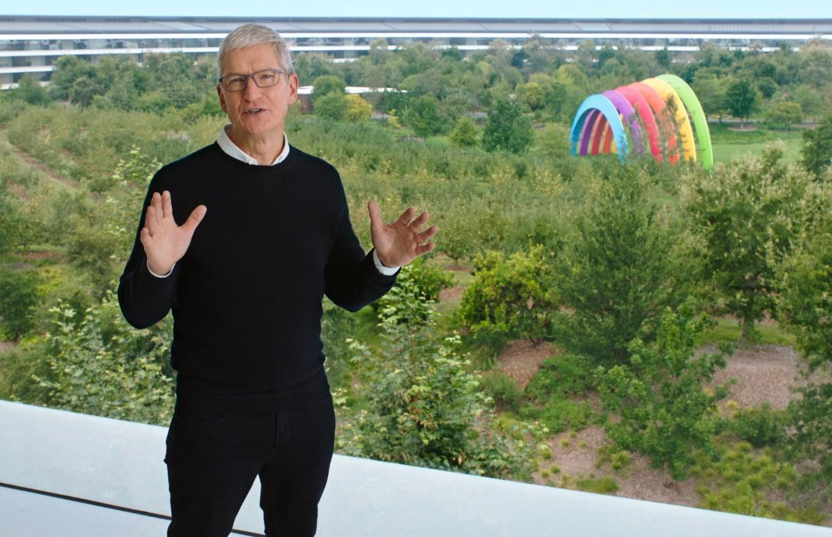 Apple-event round-up: alle 6 aankondigingen op een rij