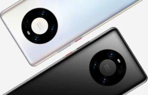 Bestel de nieuwe Huawei Mate 40 Pro nu via de Huawei Store (ADV)