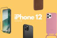 Dit zijn de beste iPhone 12-hoesjes van dit moment (ADV)