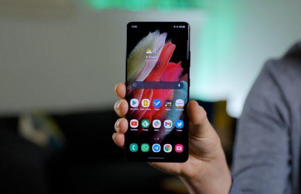 Top 10: de beste high-end smartphones van 2021