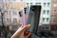 De OPPO Find X3 Pro, Lite en Neo in elke prijsklasse de juiste keuze (ADV)