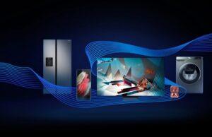 Profiteer nu het nog kan van de Supercharge week bij Samsung(ADV)
