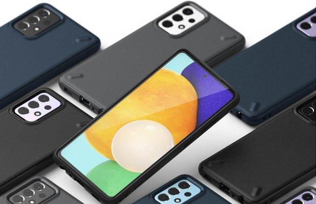 Dit zijn de beste hoesjes voor de Samsung Galaxy A52 en A72 (ADV)