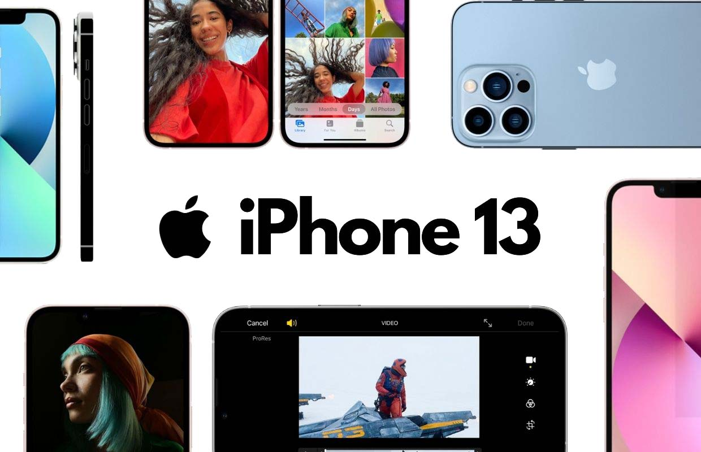 Pre-order de iPhone 13 nu bij MediaMarkt (ADV)