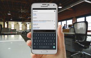 Zo stel je een ander toetsenbord in op je Android-smartphone