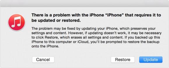 smartphone niet meer aan