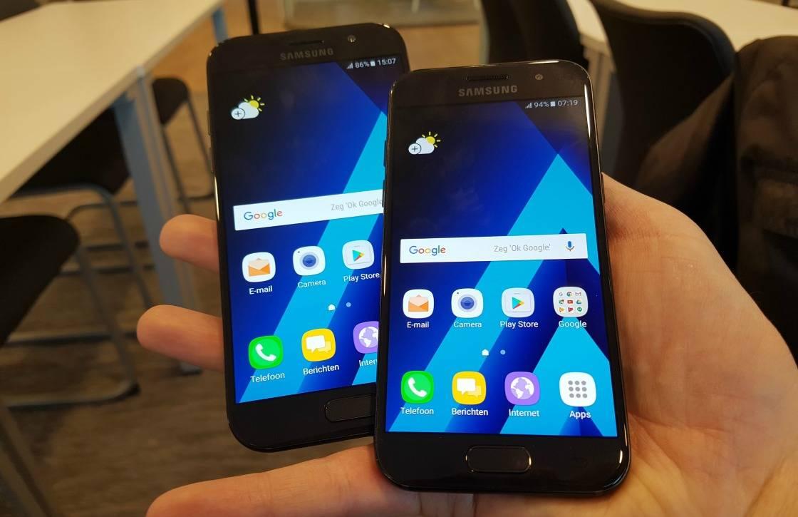 Smartphones In Februari Dit Gebeurt Er Deze Maand