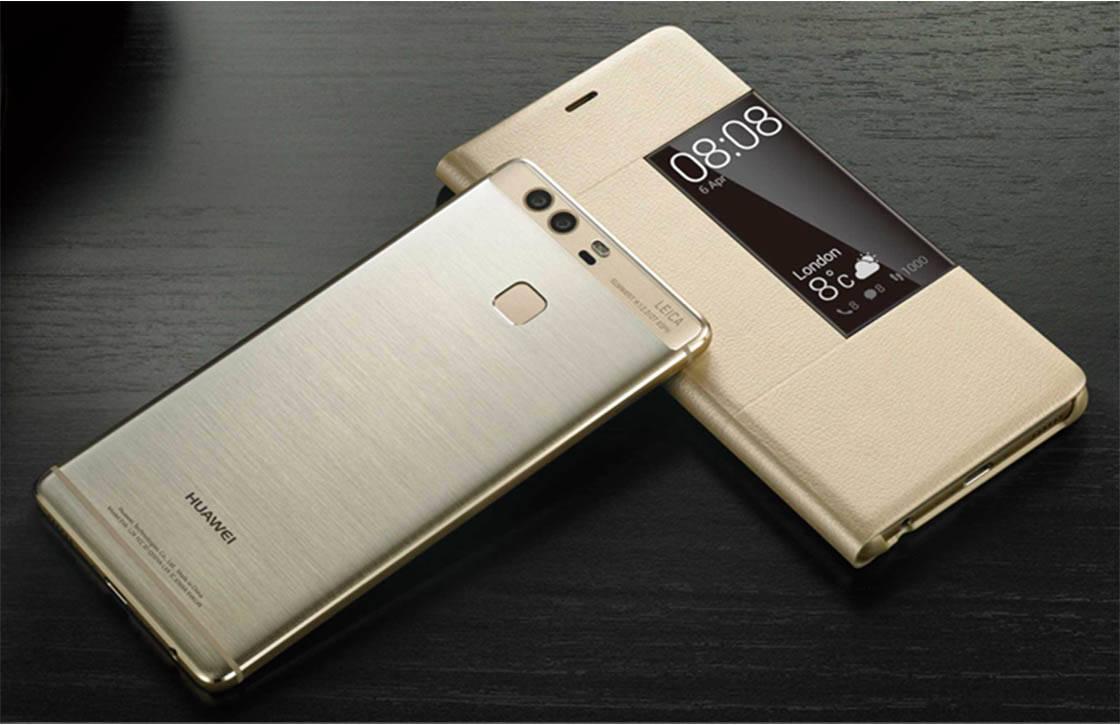 Huawei P9 officieel: deze 4 zaken moet je weten
